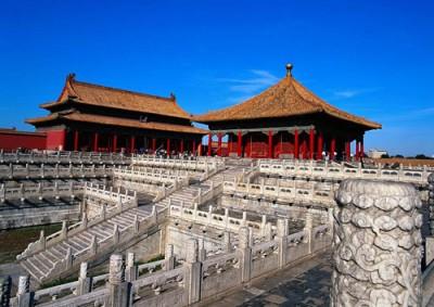 北京六日游